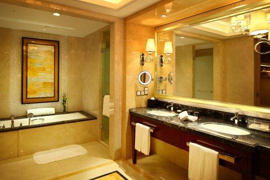 Taizhou, จีน: One Bedroom Suite
