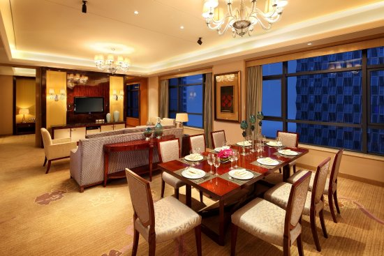 Taizhou, Chine : One Bedroom Suite