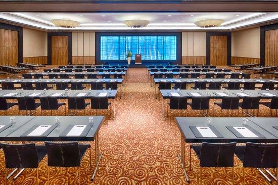 InterContinental Düsseldorf: Conference Room