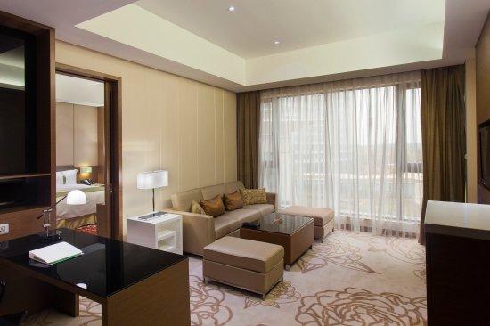 Nanyang, Cina: Superior Suite
