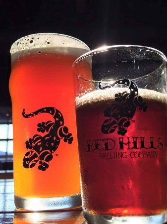 Red Hills Brewing Company