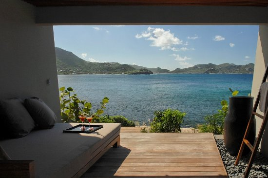 Christopher St Barth: Ocean Deluxe Guest Room