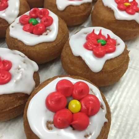 davinci s donuts alpharetta menu prices restaurant reviews