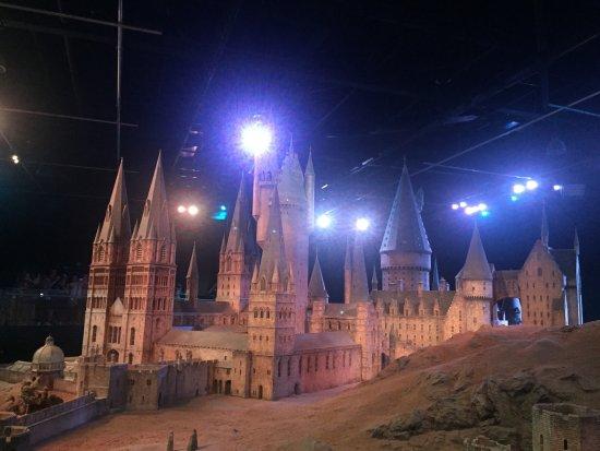weasleys wizard wheezes picture of warner bros studio tour