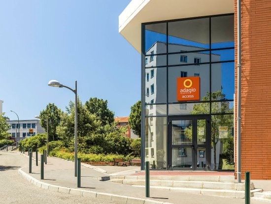 Photo of Adagio Access Toulouse Jolimont