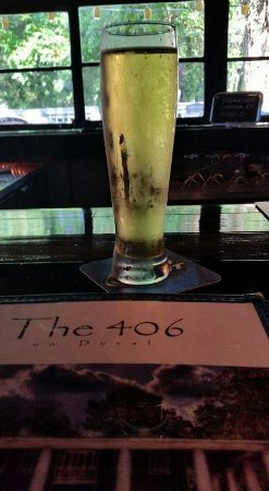 Live Oak, Flórida: The 406