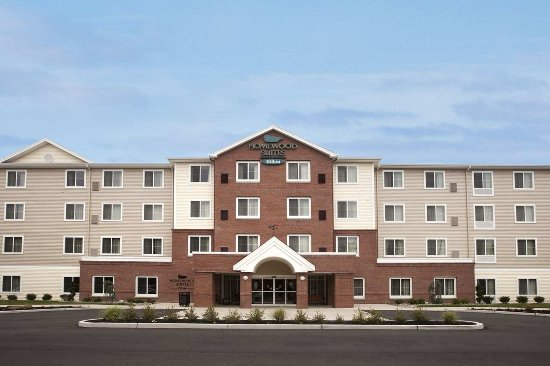 Homewood Suites by Hilton Atlantic City/Egg Harbor Township: Exterior Day