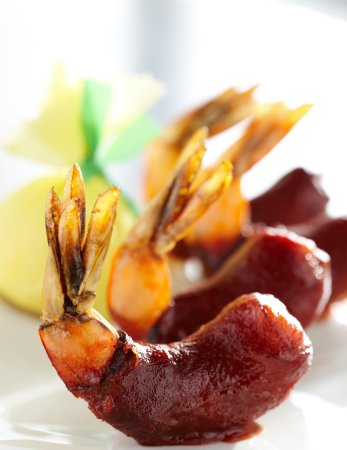 West Valley City, Γιούτα: BBQ Shrimp