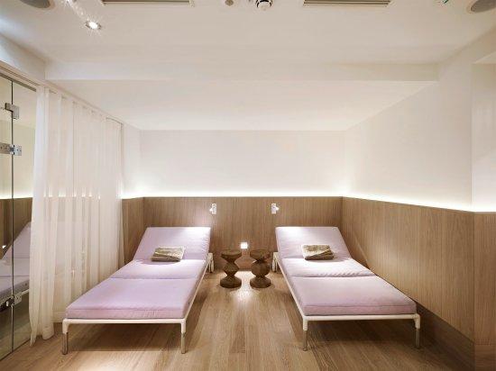 Hotel Sans Souci Wien : Spa Club Relaxing Room