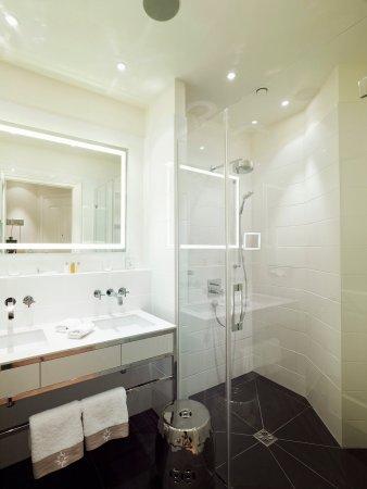 Hotel Sans Souci Wien: Bathroom