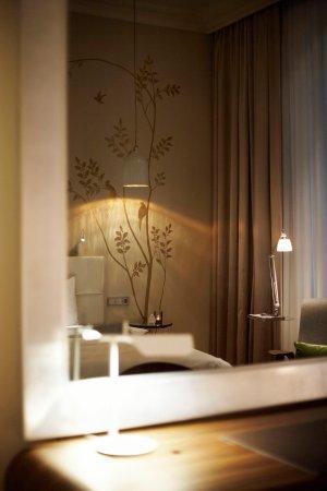 Hotel Sans Souci Wien: Superior Guestroom