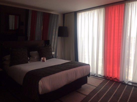長沙皇冠假日飯店照片