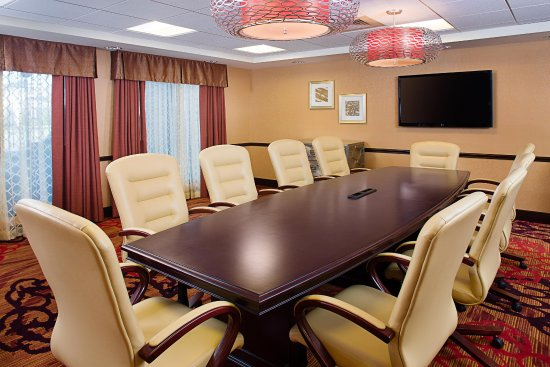 Carle Place, Nova York: Boardroom