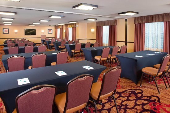 Carle Place, NY: Meeting room