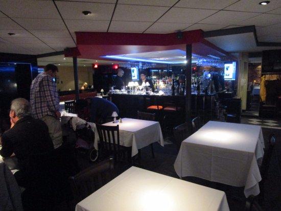 Ciccio Cafe Quebec City Menu