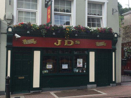JD's Pub, Youghal