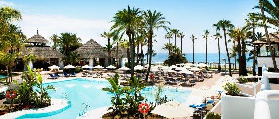 Don Carlos Leisure Resort & Spa: Orange Beach Club