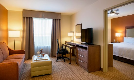 Homewood Suites by Hilton Winnipeg Airport-Polo Park, MB Photo