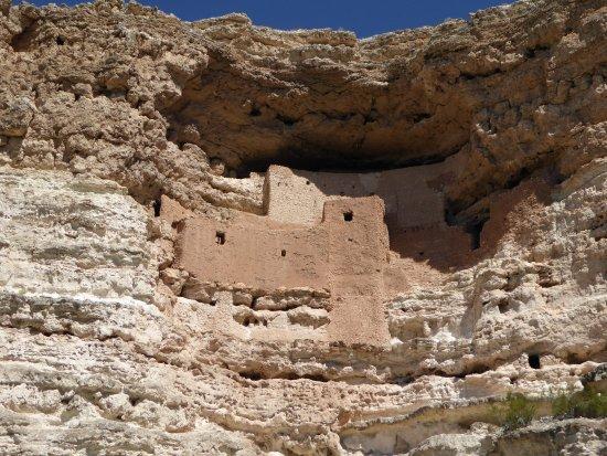 Montezuma Castle National Monument: photo3.jpg