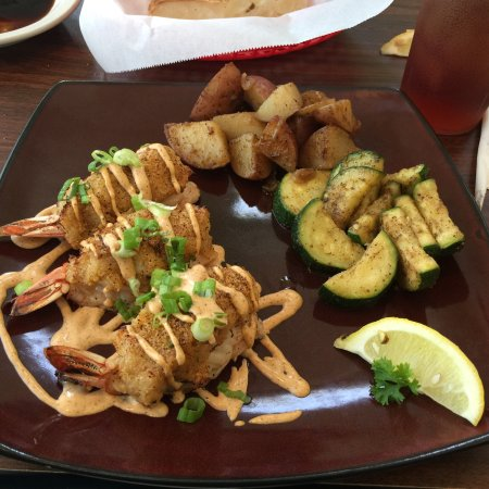 Mike's Seafood: photo0.jpg