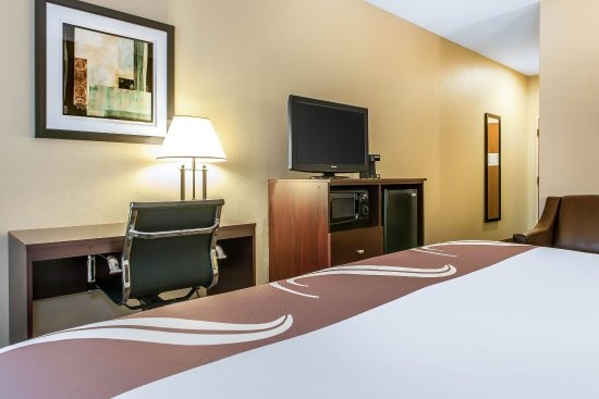 Quality Inn West Chester Updated 2017 Motel Reviews