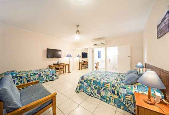 Photo of Airlie Court Holiday Units Airlie Beach