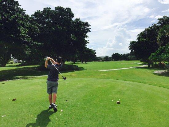 Jacaranda Golf Club : Jacaranda East
