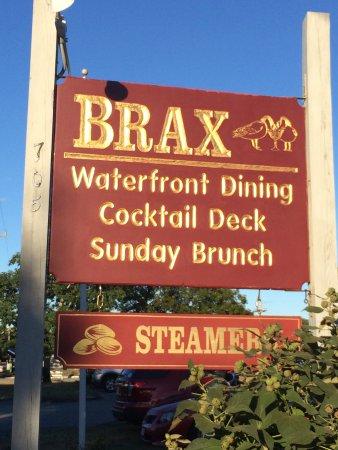 Harwich, MA: Brax Landing