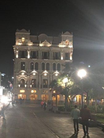 Hotel Plaza Grande: photo0.jpg