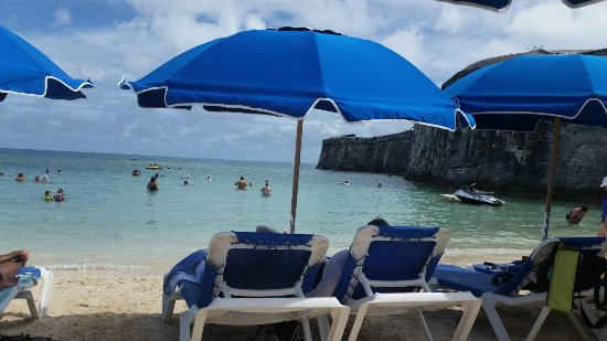 Somerset Village, Islas Bermudas: 20160908_112217_large.jpg