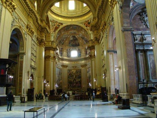 Image result for basilica di sant'andrea della valle