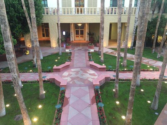 Tempe Mission Palms Photo