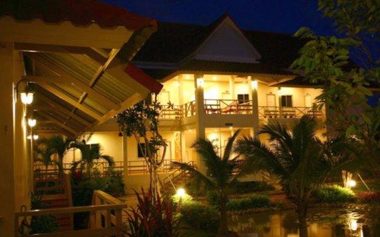 Tonwa Resort: รอบๆโรงแรม
