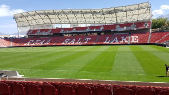 RioTinto Stadium