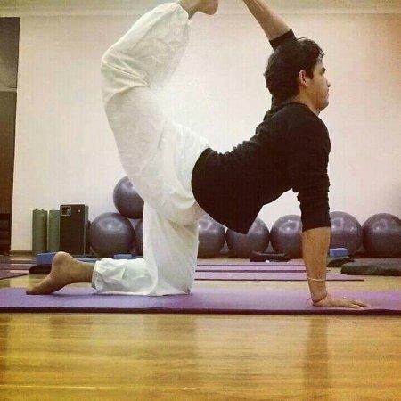 yoga xian
