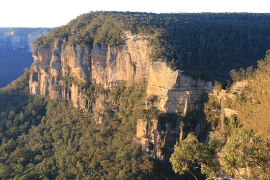 Blackheath, Австралия: Govett's Leap