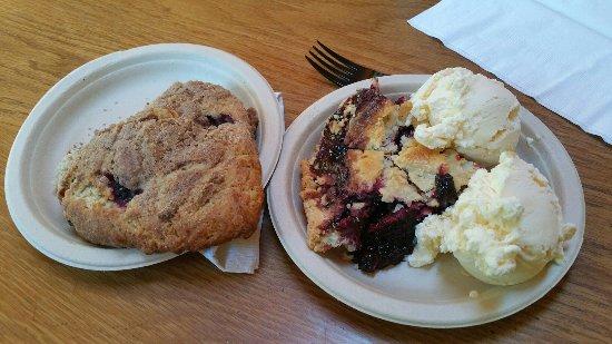 Stehekin Pastry Company: 20160911_120947_large.jpg