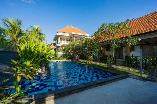 Exotic Inn Lembongan