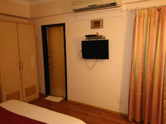 Pai Vista: Suite Room