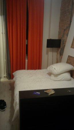 Aalborg Hotel Amsterdam Picture