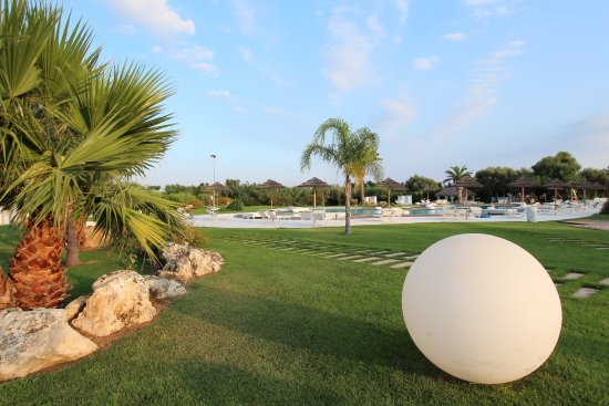 Hotel Borgo Pantano: Near pool area