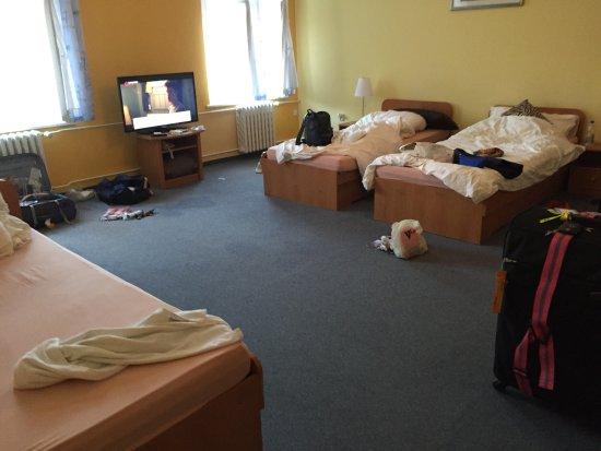 Hotel City Bell : photo0.jpg