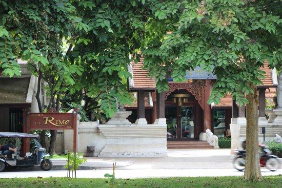 The Rim Resort Photo
