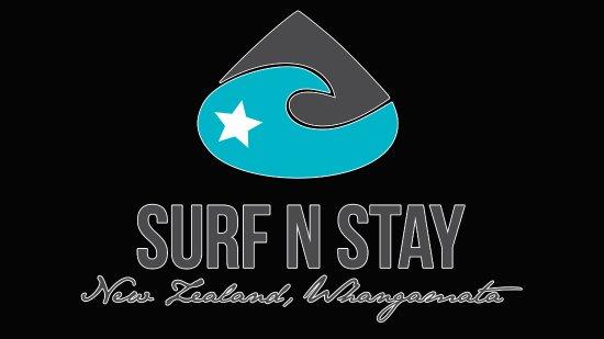 Coromandel Peninsula, Nova Zelândia: Surf n Stay Whangamata