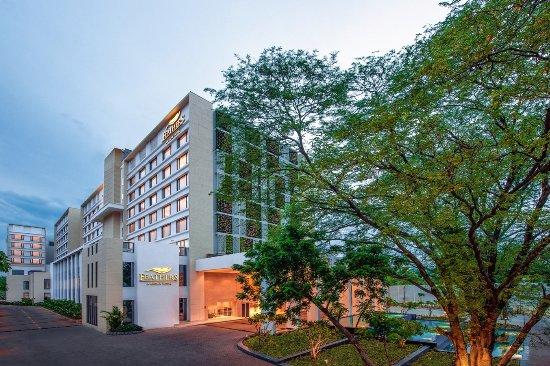 Feathers A Radha Hotel