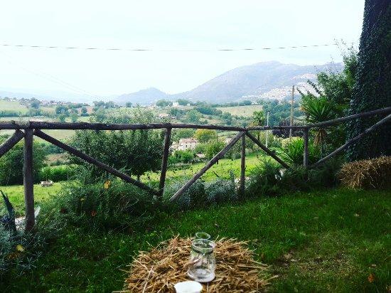 Alvito, Италия: IMG_20160911_203040_large.jpg