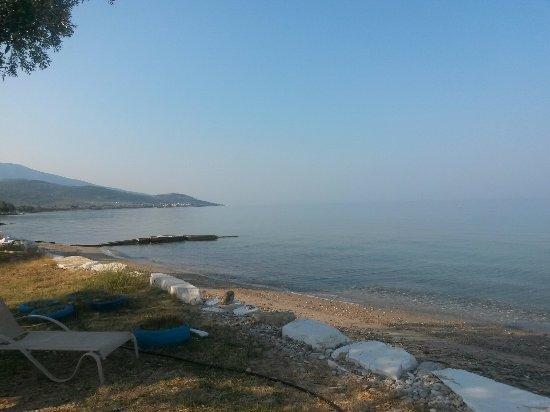 Megalos Prinos, Grèce : Panaretos Rooms