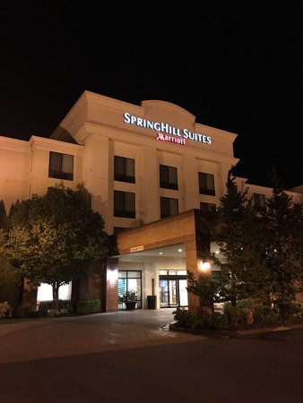 SpringHill Suites Portland Hillsboro: photo0.jpg