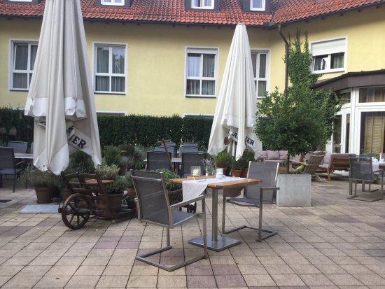 Airport Hotel Regent Munchen