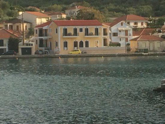 Lazareto Palace